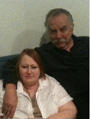 John & Lyn St Clair-Thomas