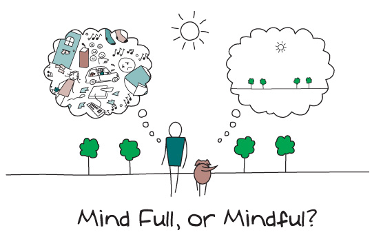 mindfulness - 3