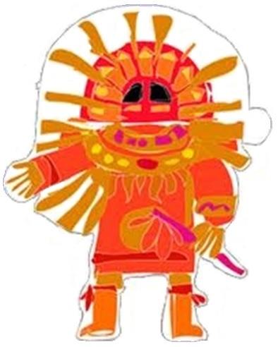 plains-indians-sun