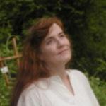 Deborah Robinson (DL Zeta)